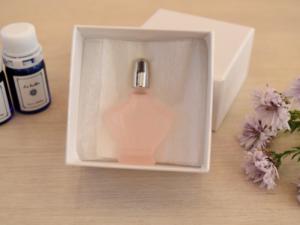 アクセサリー用ブレンドアロマオイル香水瓶